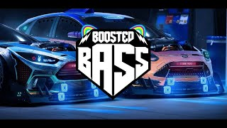 Triplo Max   Shadow 🔊[Bass Boosted]