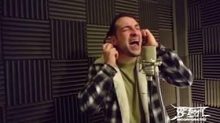 Betrayal Incorporated - Carlo singing 'Disclaimer'