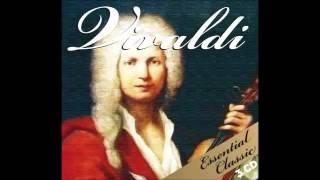ВИВАЛЬДИ. Лучшее (The Best of Vivaldi)