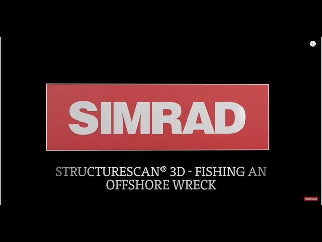 StructureScan | Simrad USA