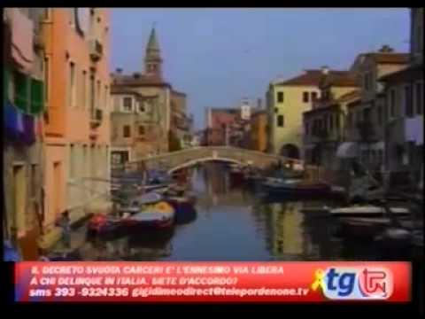 Patto territoriale del sud della provincia di Venezia per agricoltura e pesca