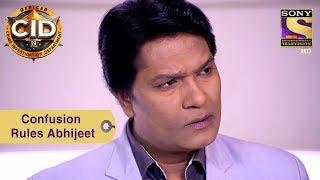 Your Favorite Character | Abhijeet's Master Plan | CID - SET