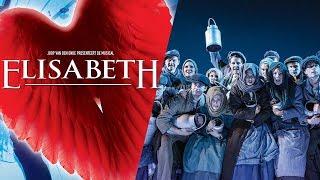 ELISABETH - Milch (German Cover)