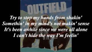 I don't wanna lose your love tonight (lyrics)