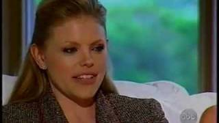 The Dixie Chicks Interview by Diane Sawyer for Primetime Live - President Bush Controversy