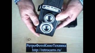 Фотокамеры семейства Любитель