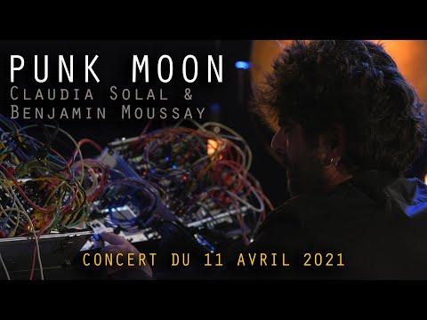 Extrait vidéo TEASER - PUNK MOON