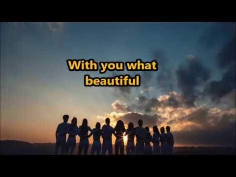 Now United- Beautiful Life (Lyrics) {HeyLyrics}