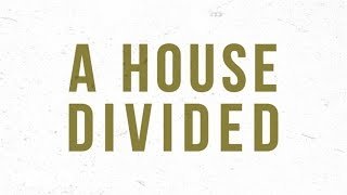 Josh Wilson - House Divided (Lyric Video)