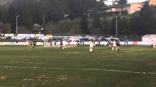 preview picture of video 'Video highlights: Arroyo Grande girls soccer 2, San Luis Obispo 1 OT'