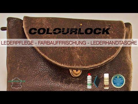 Lederpflege - Lederhandtasche - Lederrucksack