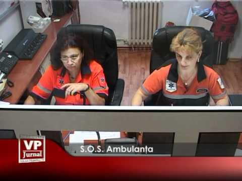 S.O.S. Ambulanța