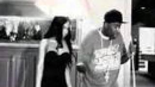"50 Cent Ft.- Lloyd Banks & Tony Yayo ""Good To Me"""