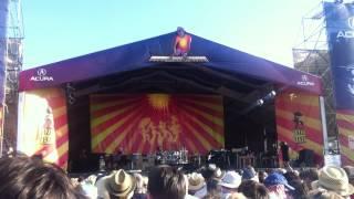 Tom Petty & The Heartbreakers - Spike - New Orleans JazzFest 2012!!