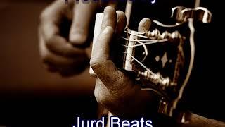 BEST SMOOTHEST EVER  Hip Hop Blues Instrumental Beat -JurdBeats