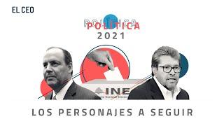 El proceso electoral del 2021, el más grande en la historia de México