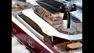 Monte Carlo Yachts 65 и Monte Carlo Yachts 76