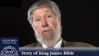 The Story of the King James Bible | Gordon Campbell