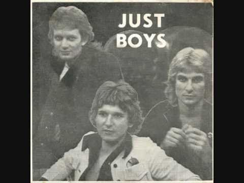 Just Boys - Hook, Line And Sink Her