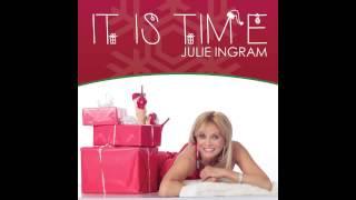 Julie Ingram- Xmas Kick- Off (Official Audio)