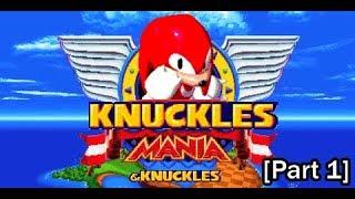 oh no knuckles - 免费在线视频最佳电影电视节目- CNClips Net