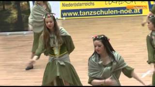preview picture of video 'Vienna Dance Kids in Perchtoldsdorf'