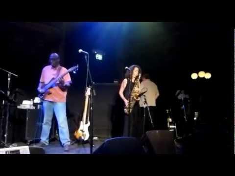 Stan Erhart Band at GAMH 8-16-12