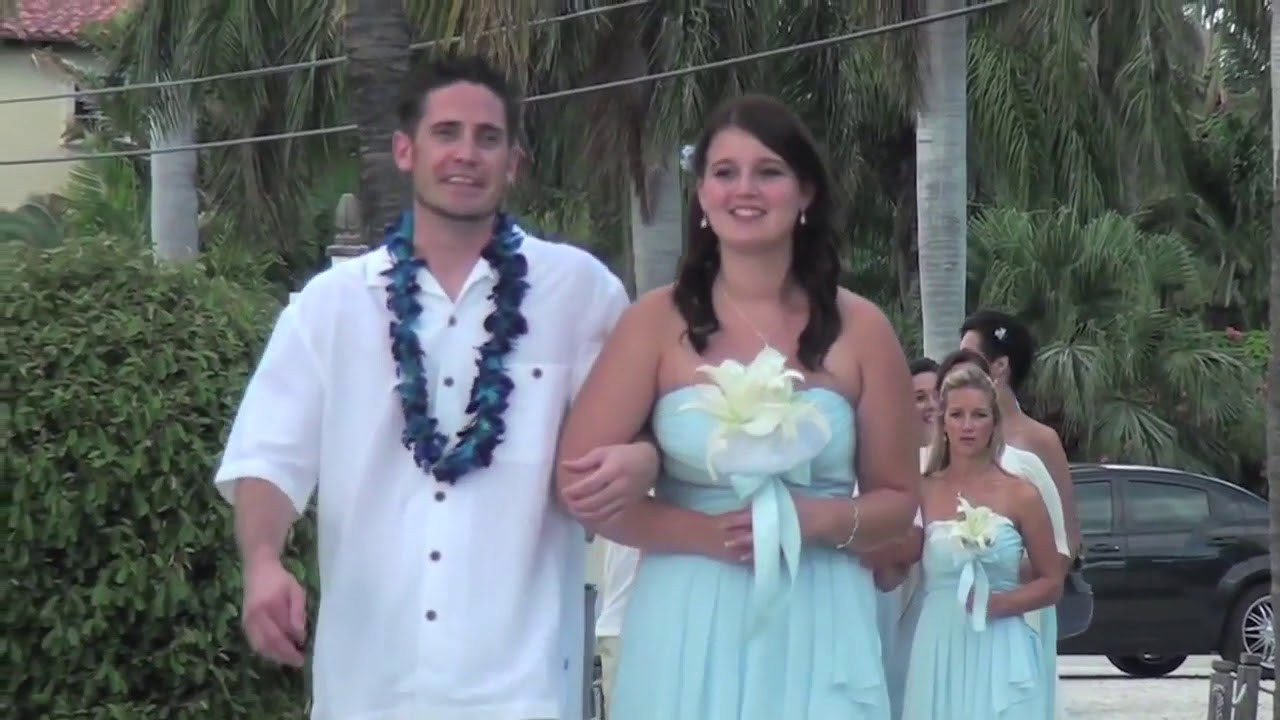 Weddings in The Florida Keys