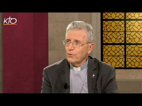 Mgr Robert Wattebled - Diocèse de Nîmes, Uzès et Alès