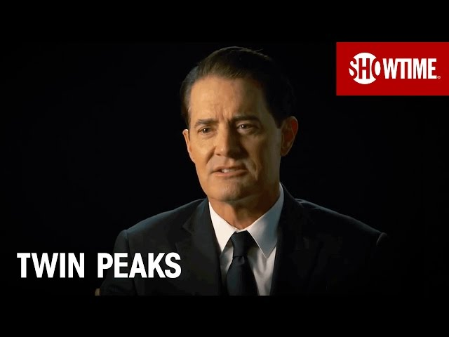 Twin Peaks Cast Interviews