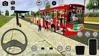 Proton Bus Simulator Driving First - Best Android Gameplay