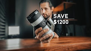 SONY 70-200 F4 vs F2.8 G Master   Which Telephoto for Sony Mirrorless Cameras