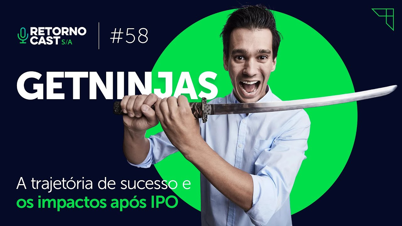 VÍDEO: Conheça a história da Getninjas e sua trajetória até o IPO