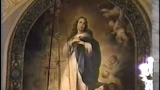 MARIJA,   MARIJA  - Č. Sasnauskas/žodž. Maironis  (Notre-Dame de Bonsecour)
