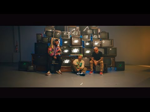 Rvssian Farruko J Balvin Ponle Official Video