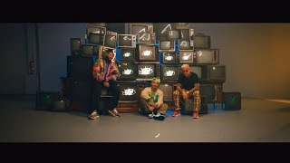Rvssian, Farruko, J Balvin   Ponle (Official Video)