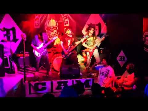 "Tragedy - Condena - Live ""Birthday lolo"" #31"