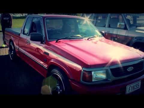 Suhails 1998 Ford Courier