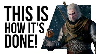 CD Projekt RED were BLACKMAILED - but their response was PERFECT!