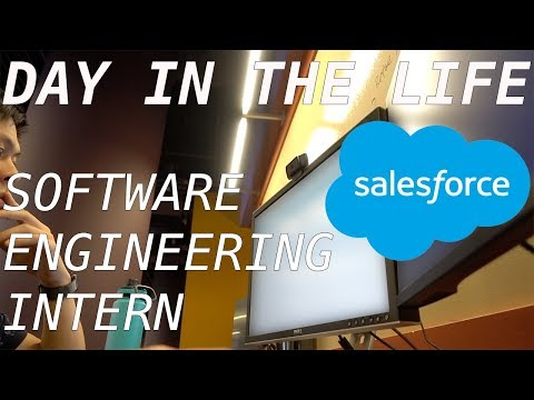 mp4 Salesforce Intern, download Salesforce Intern video klip Salesforce Intern