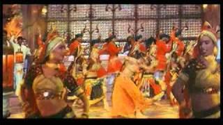 Dil Dhak Dhak Dhadke (Full Song) Film - Daag - The Fire