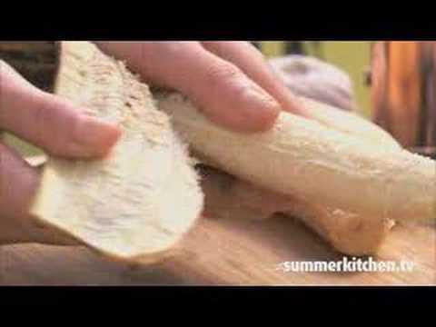 Roast Lamb Loin America S Test Kitchen
