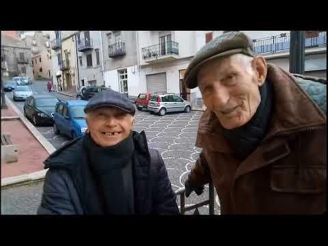 """Incontro con """"Zio Francesco e Zio Giuseppe"""" - Alia 7 Marzo 2018"""