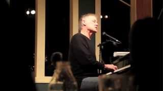 """Bruce Hornsby """"Solo"""" at """"The Stone Mountain Arts Center"""""""