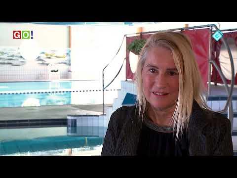 Is er nog toekomst voor zwembad Parc Emslandermeer? - RTV GO! Omroep Gemeente Oldambt