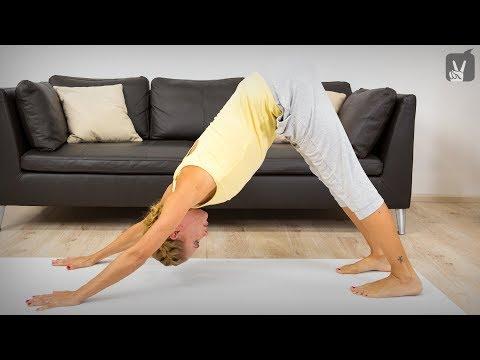 Yoga Übungen für Anfänger: Top 5 mit Miriam