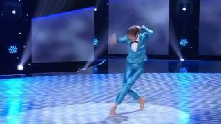 """Tate's solo to """"trophy"""" sytycd so you think you can dance"""