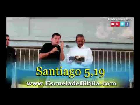 DIALOGO BIBLICO /PADRE LUIS TORO &JOVANY  EMBANGELICO