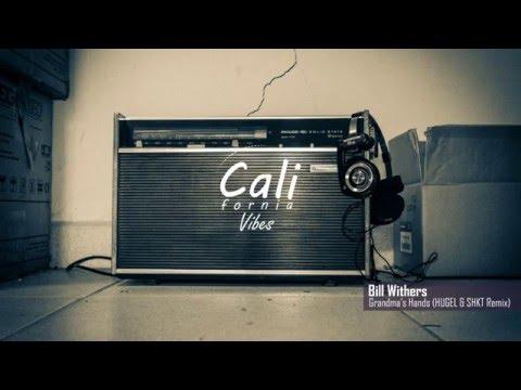 Bill Withers - Grandma's Hands (HUGEL & SHKT remix)
