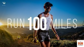 How to Qualify & Train for the Western States 100 Mile Run